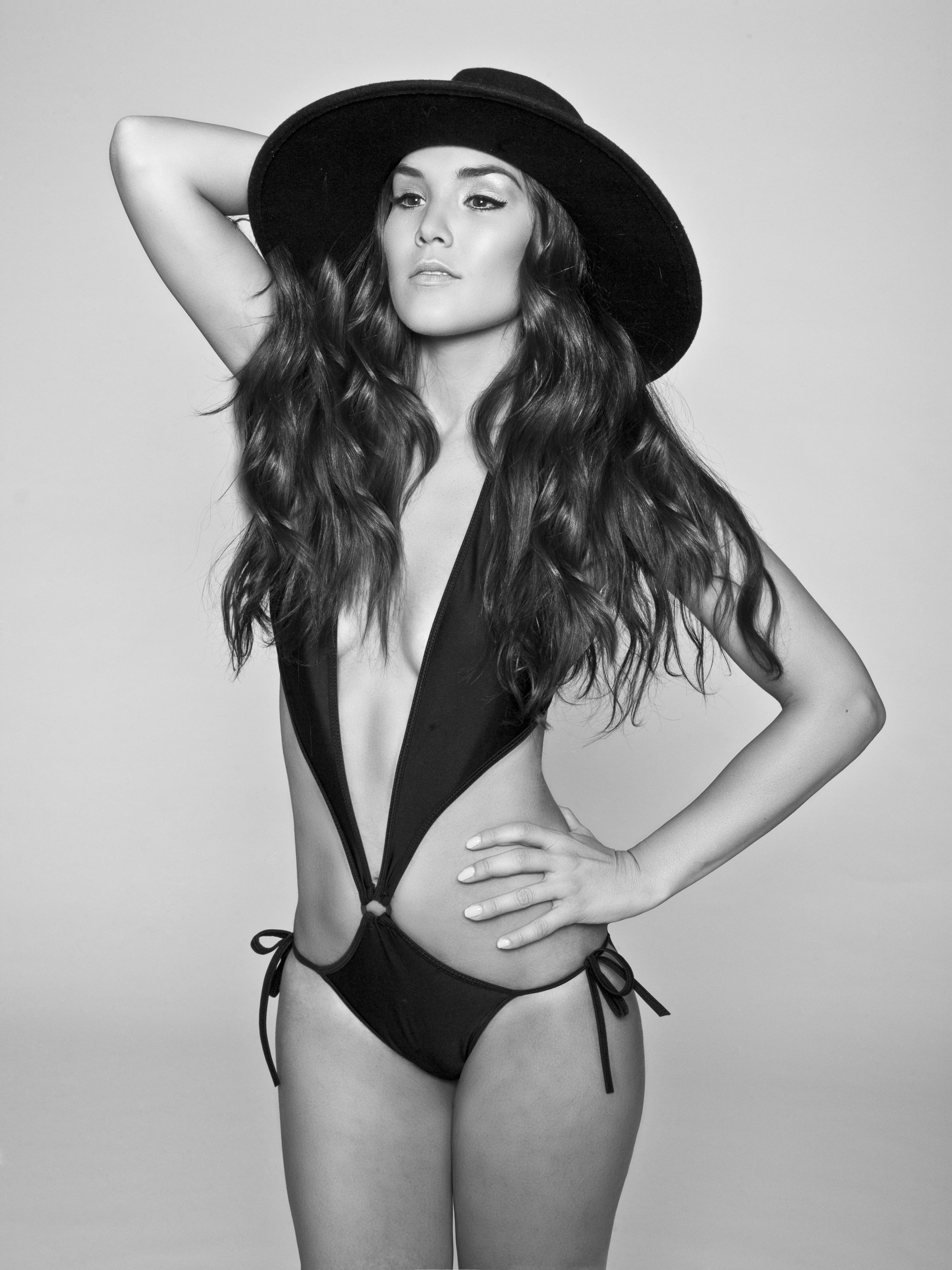 alex bathingsuit