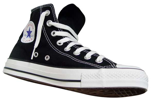 All Star Negro baja