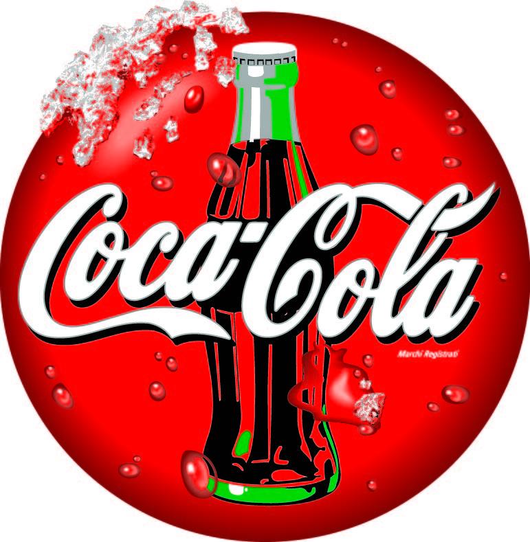 Coca-Cola-Converted