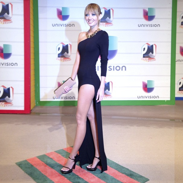 Fashion Icon Patricia Zavala Mexalex